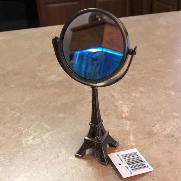 Bath Paris Tower Makeup Vanity Mirror Travel Size Poshmark
